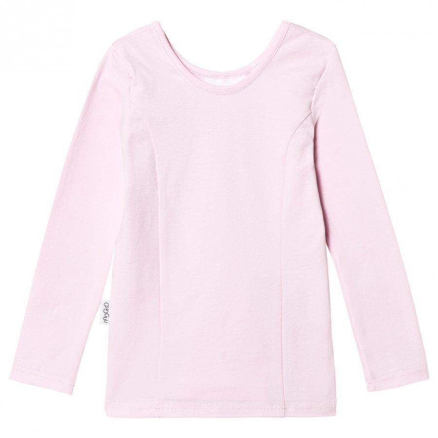 Gugguu Ballerina Shirt Fragrant Lilac Kauluspaita