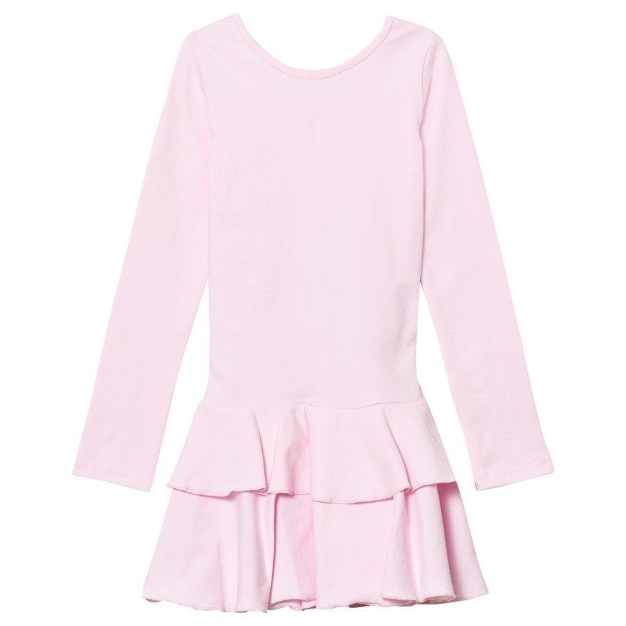 Gugguu Frilla Dress Fragrant Lilac Mekko