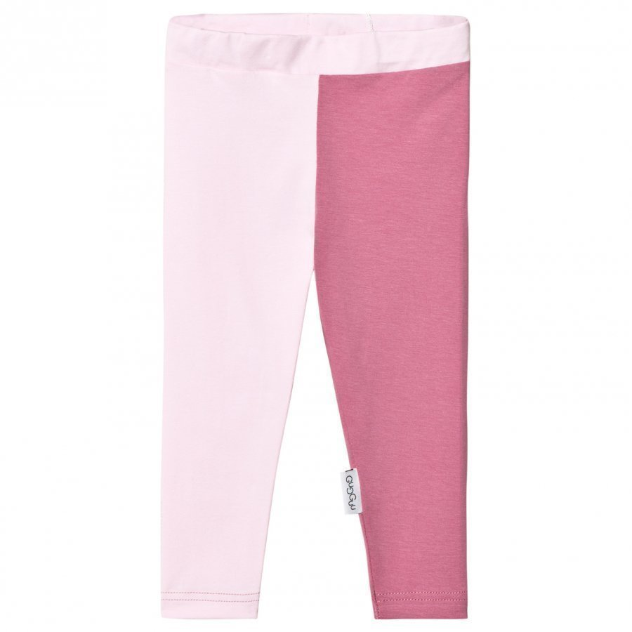 Gugguu Leggings Fragrant Lilac/Heather Rose Legginsit