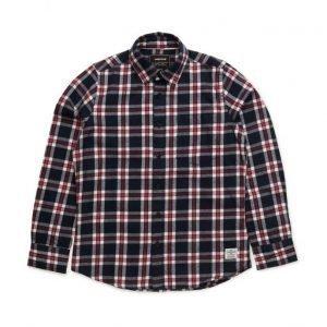 HOUNd Flannel Shirt L/S