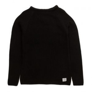 HOUNd Knit O-Neck