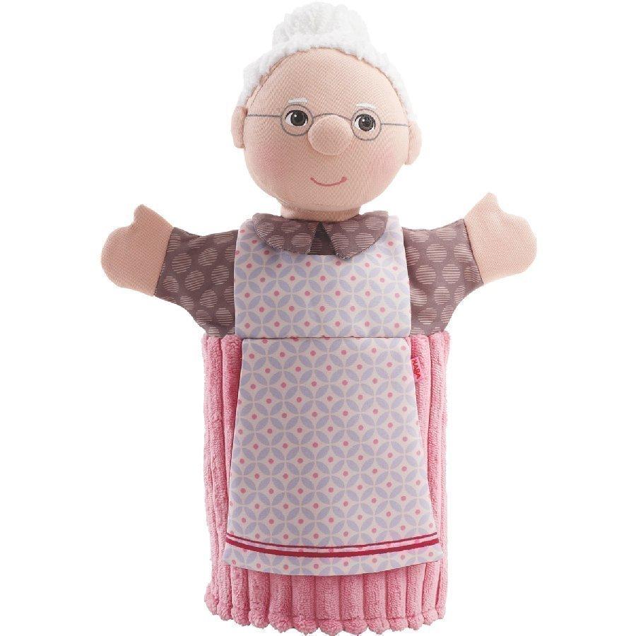 Haba Käsinukke Isoäiti 301481
