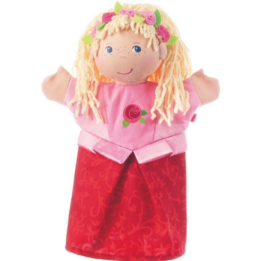 Haba Käsinukke Prinsessa Ruusunen 302526