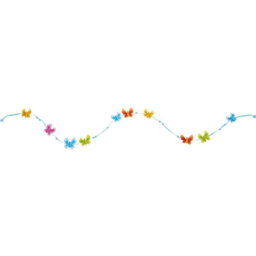 Haba Koristeköynnös Perhoset 301521