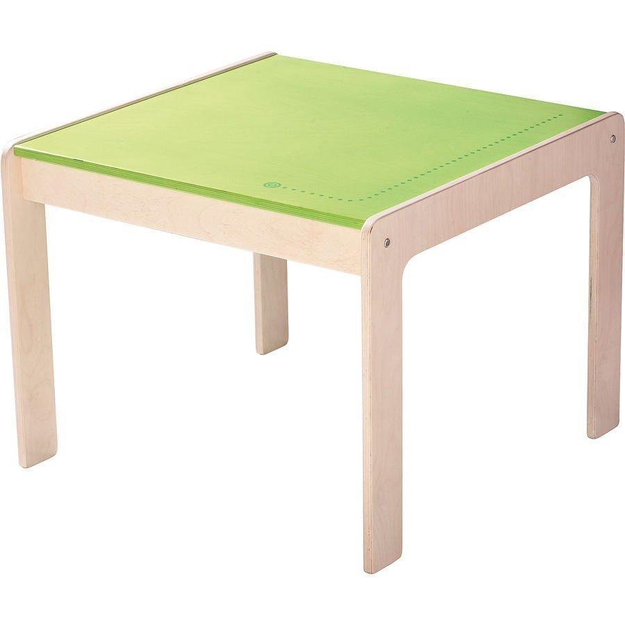 Haba Lastenpöytä Puncto Vihreä 8478