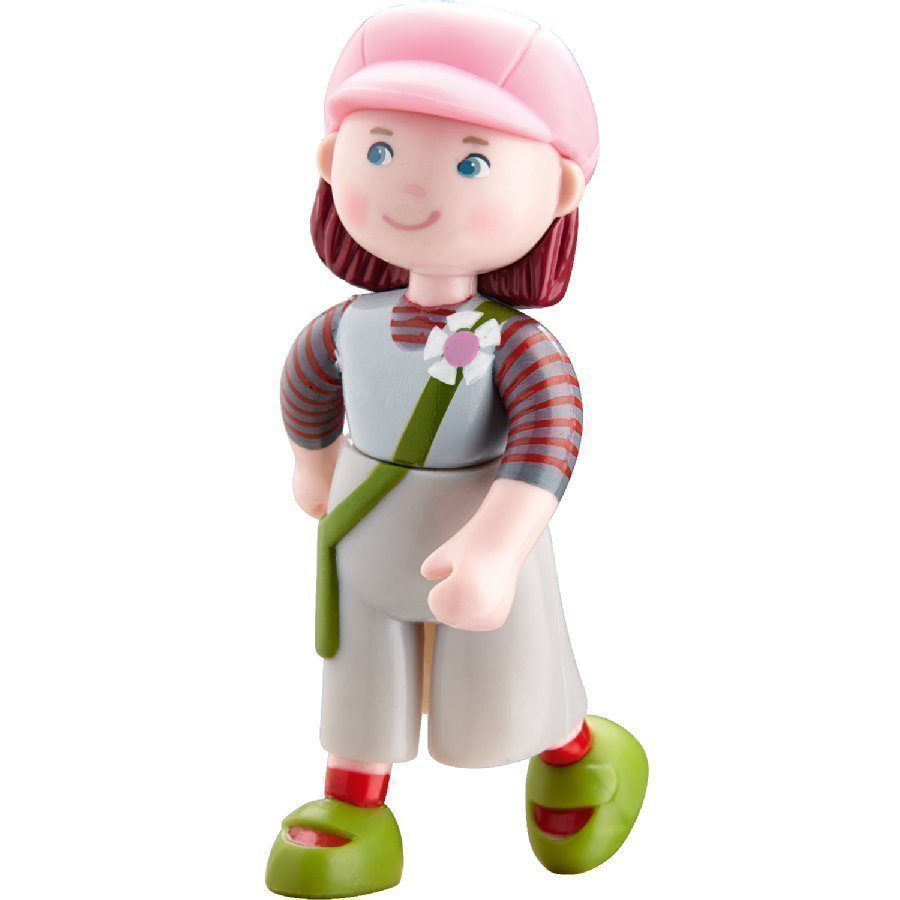 Haba Little Friends Taipuva Nukke Elise 300517