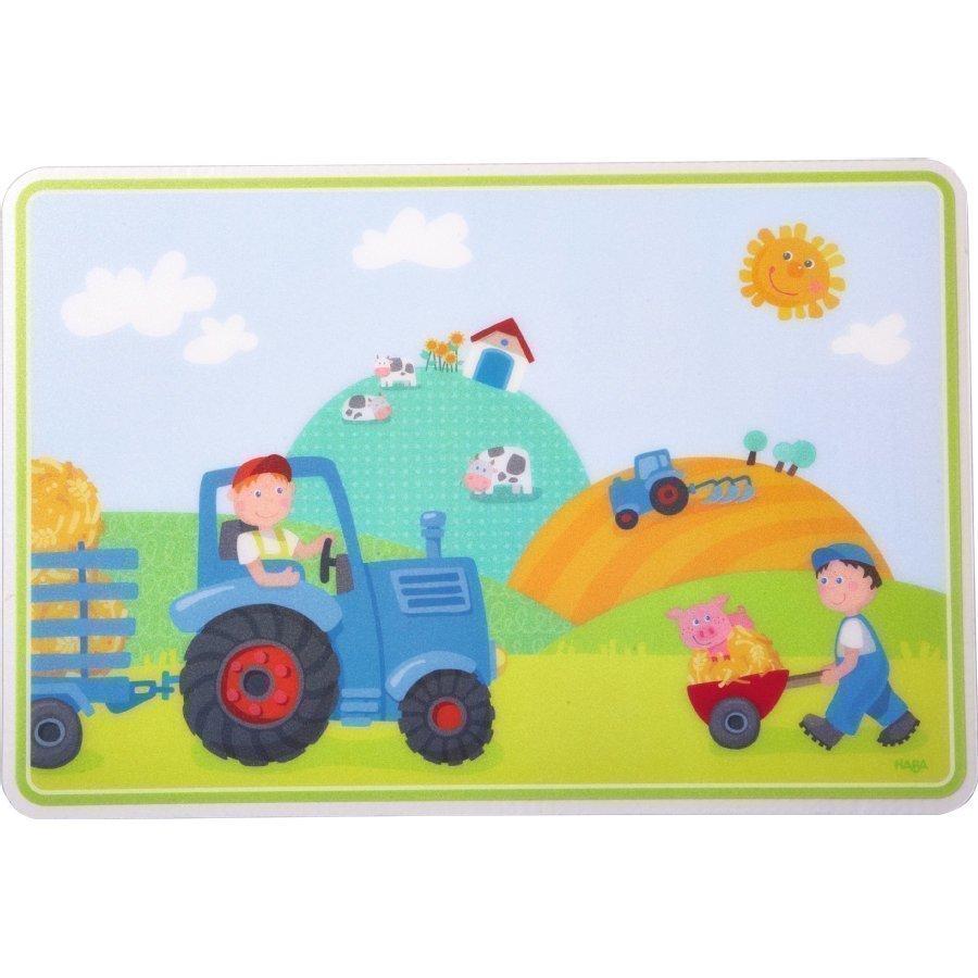 Haba Pöydänalunen Traktori 302822