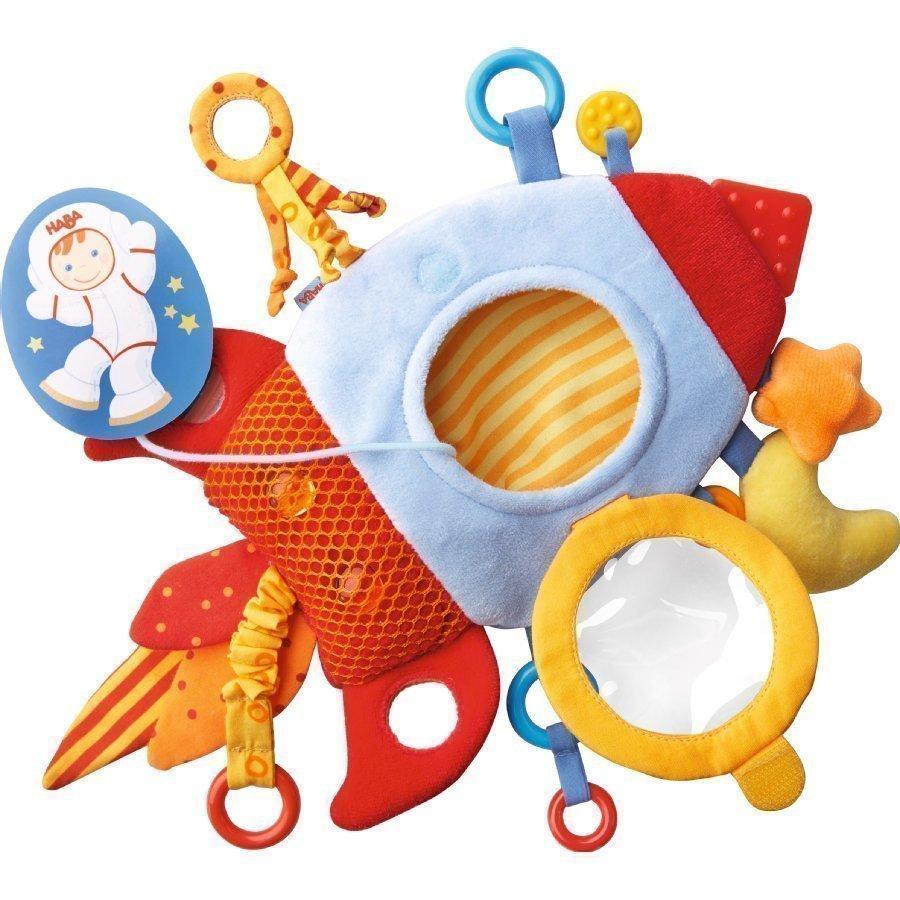 Haba Vauvalelu Raketti