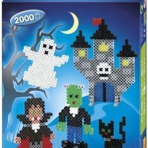 Hama Silityshelmet Kummitukset 2000