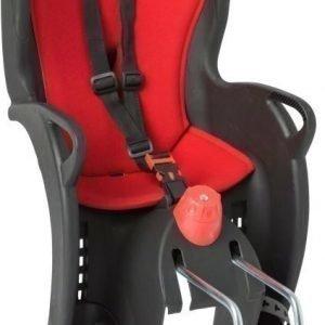 Hamax Pyöränistuin Sleepy Medium Mustat/Punainen