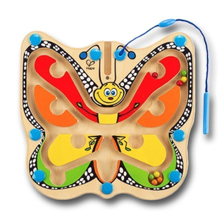 Hape Color Flutter Butterfly Värikäs Perhonen