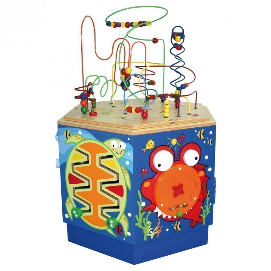 Hape Coral Reef Activity Center Aktiviteettilelu