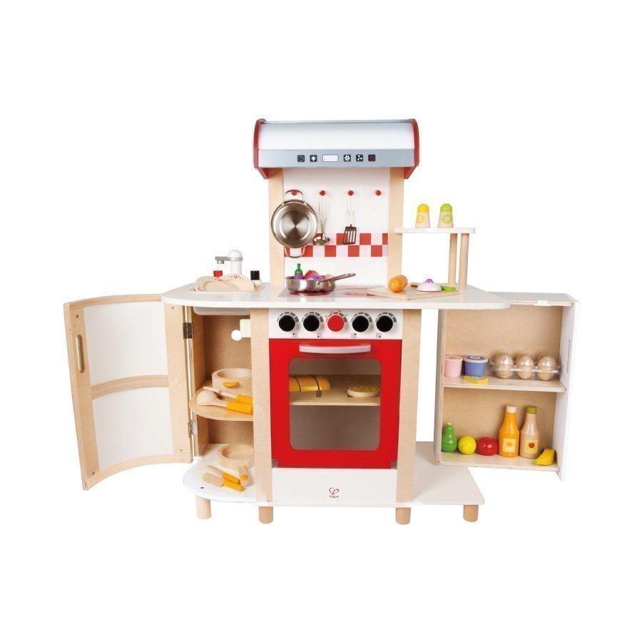 Hape Leikkikeittiö Multi Function Kitchen