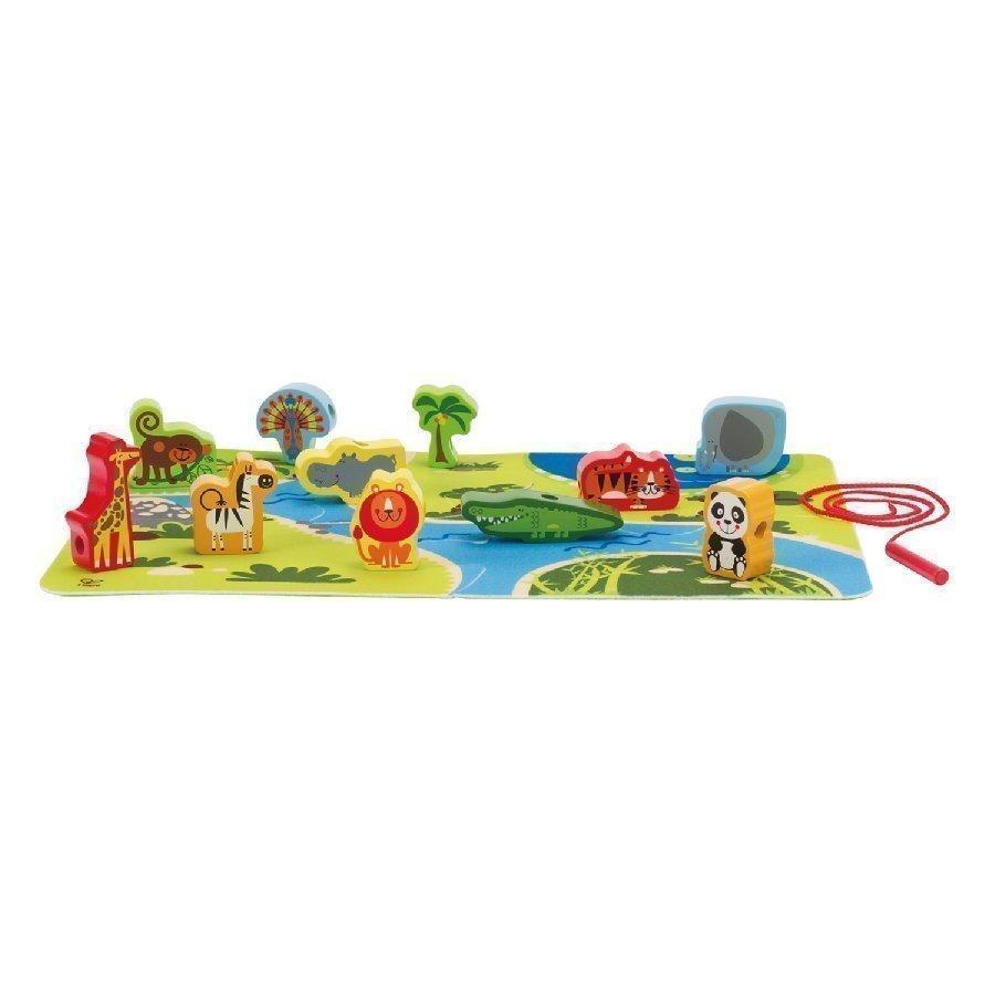 Hape Leikkisetti Safari