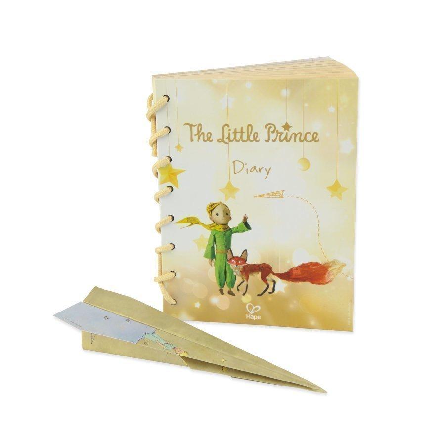 Hape Päiväkirja Pikku Prinssi