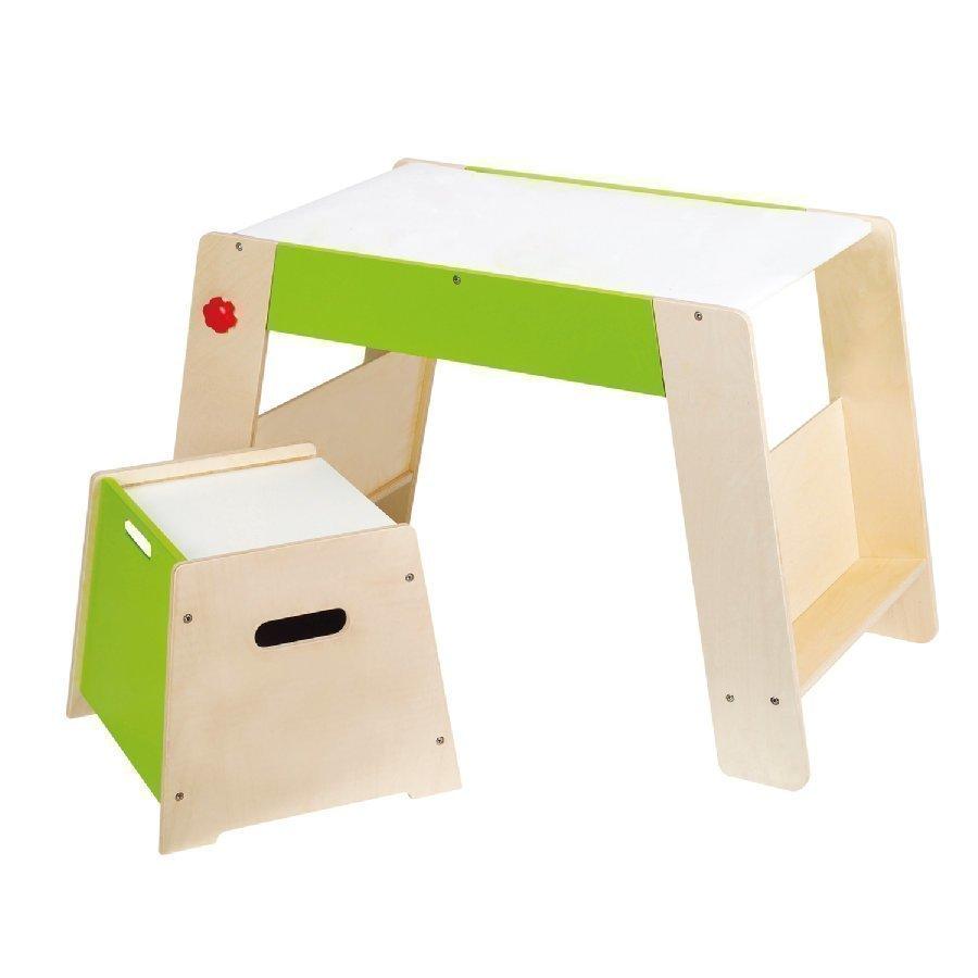 Hape Pöytä Ja Jakkara