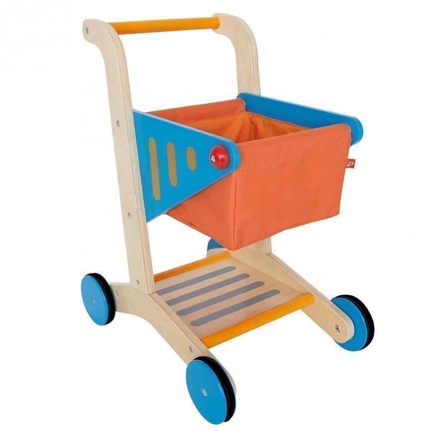 Hape Shopping Cart Ostoskärry