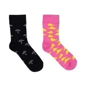 Happy Socks Cloud Sukat 2 Pack
