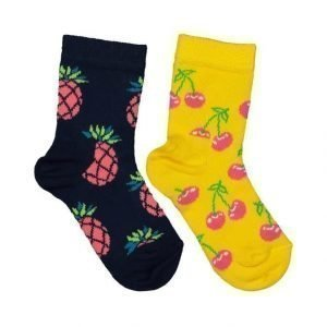 Happy Socks Sukat 2 Pack