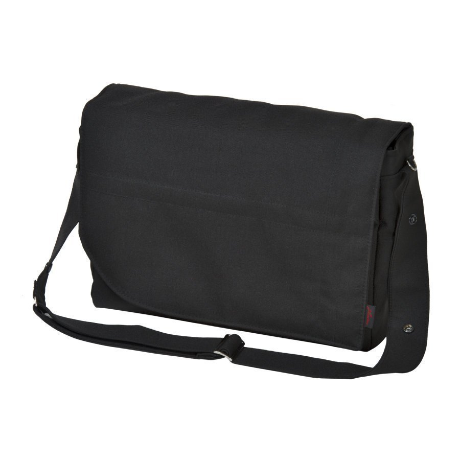 Hartan Hoitolaukku City Bag Bellybutton Black 860