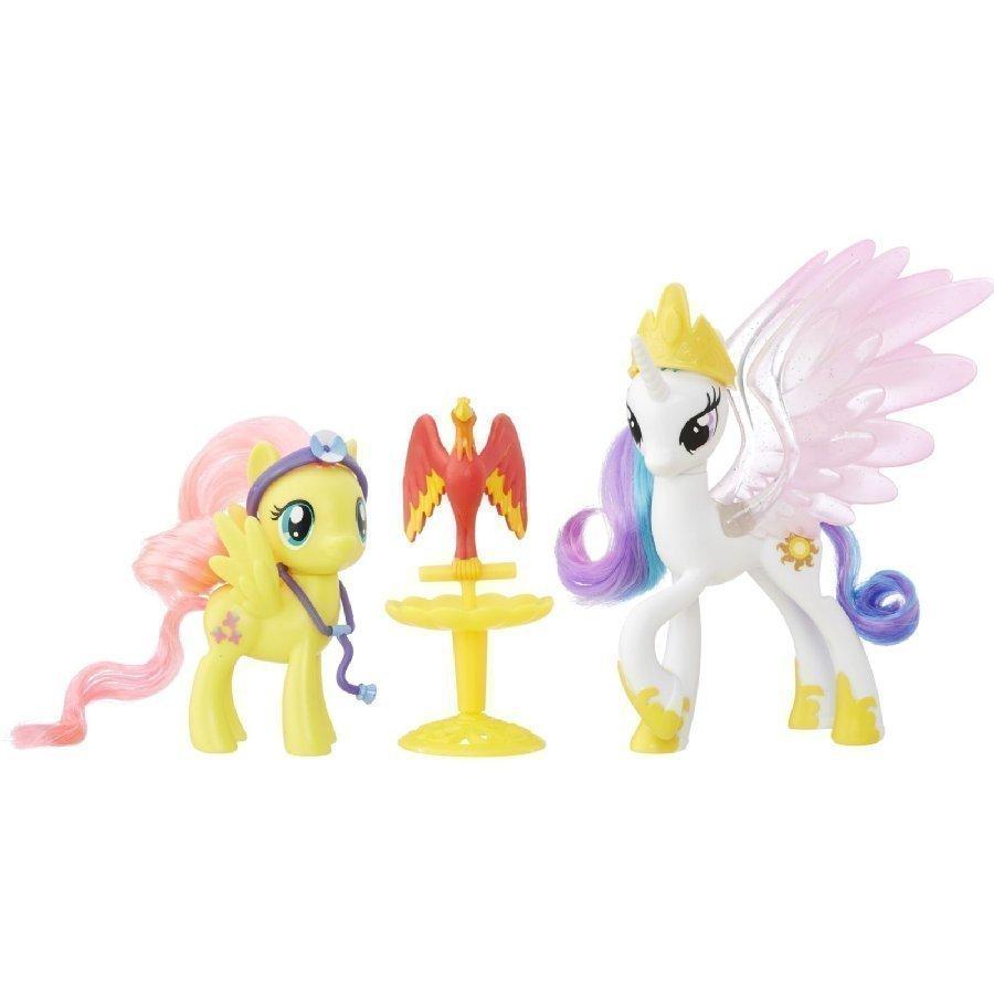 Hasbro My Little Pony Kuninkaalliset Ystävät Prinsessa Celestia