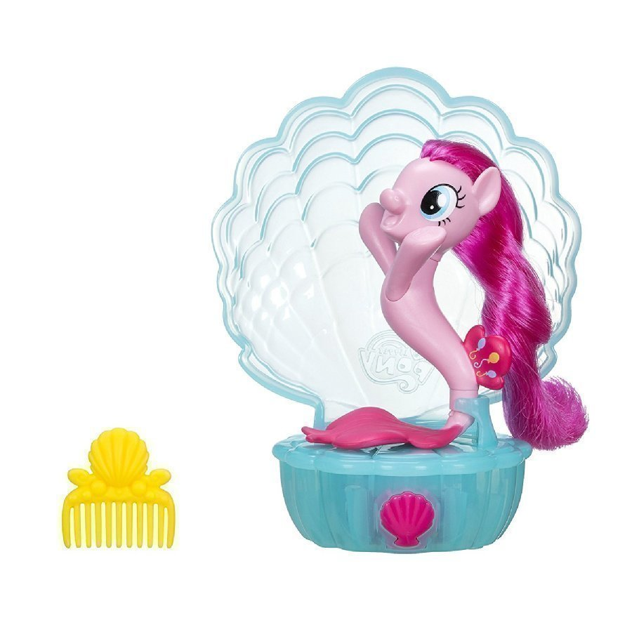 Hasbro My Little Pony Merimelodia Pinkie Pie