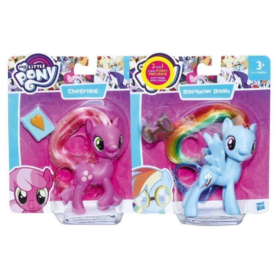 Hasbro My Little Pony Poniystävykset