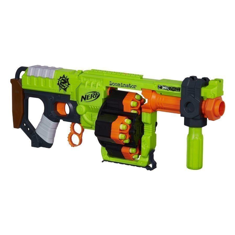 Hasbro Nerf Zombie Strike Doominator