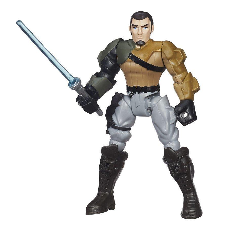 Hasbro Star Wars Hero Mashers Kanan Jarrus