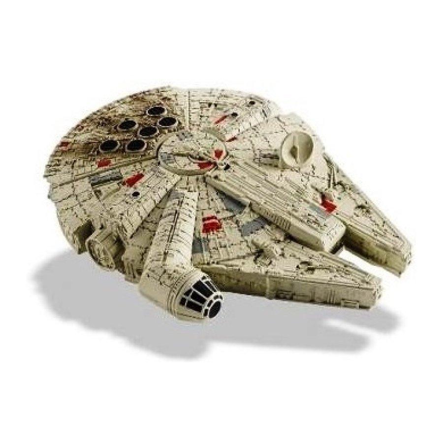 Hasbro Star Wars Tähtien Sota Command Millennium Falcon