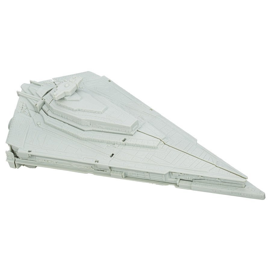 Hasbro Star Wars The Force Awakens Micromachines Star Destroyer
