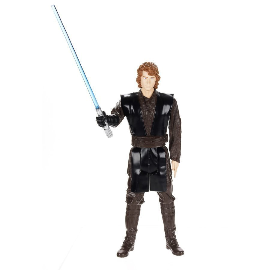 Hasbro Star Wars Ultimate Figur Anakin Skywalker 30 Cm