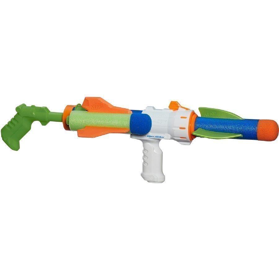 Hasbro Super Soaker Tidal Torpedo 2in1