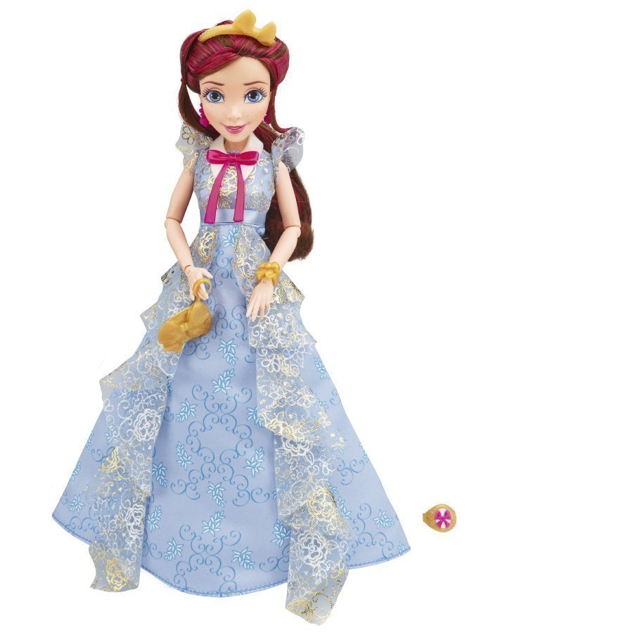Hasbro The Descendants Auradon Coronation Jane
