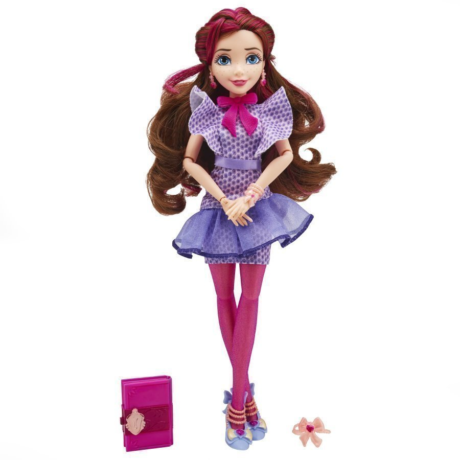 Hasbro The Descendants Auradon Signature Jane