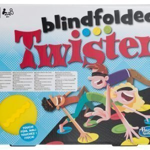 Hasbrogames Blindfolded Twister