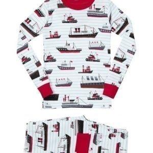 Hatley Ocean Liner Pyjama