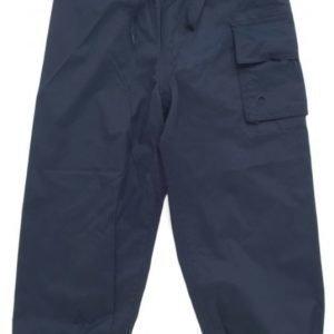 Hatley Sadehousut Splash pants Tummansininen