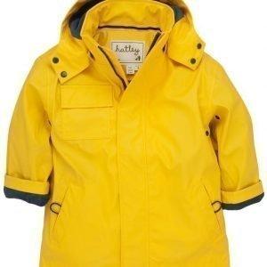 Hatley Sadetakki Classic Yellow