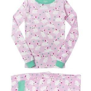 Hatley Spring Bunnies Pyjama