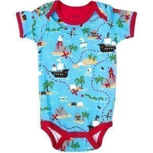 Hatley Treasure Island Body