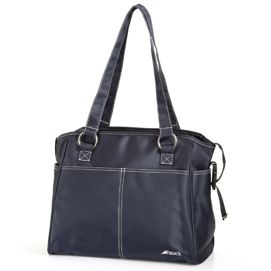 Hauck Hoitolaukku City Bag Navy