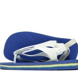 Havaianas Brazil Flip Flop Infant Sininen