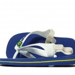 Havaianas Brazil Logo Sandaalit Midnight Blue