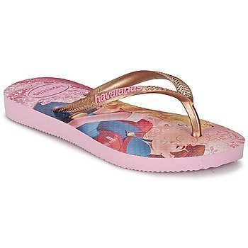 Havaianas KIDS SLIM PRINCESS rantasandaalit