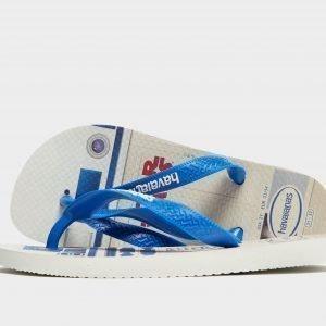 Havaianas Star Wars Flip Flops Sininen