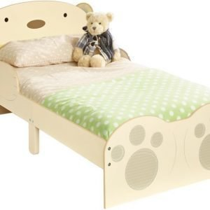 Hello Home Juniorisänky 140x70 cm Bear Hug