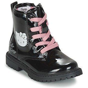 Hello Kitty BASILA bootsit