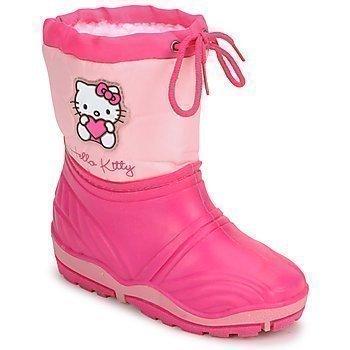 Hello Kitty KIBOTT talvisaappaat