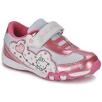 Hello Kitty LACROIT matalavartiset tennarit